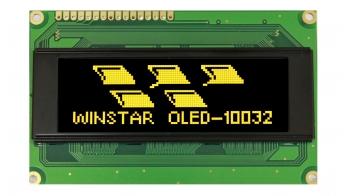 Winstar Oled
