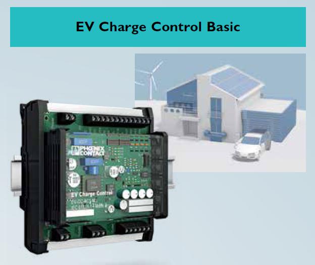 Контроллеры для зарядных станций электромобильного транспорта