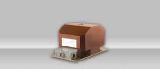 Однополюсные измерительные трансформаторы напряжения