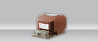 Двухполюсные измерительные трансформаторы напряжения