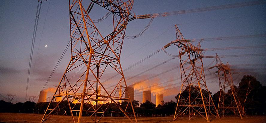 приоритетным национальным проектом в ЮАР является развитие, а фактически, восстановление национальной энергосистемы