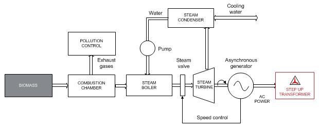 Что касается электрической части биоэлектростанций, то технологии подключения к сетям и трансформации уровней напряжения для таких установок хорошо отработаны