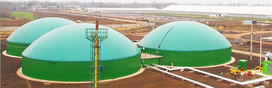 Сегодня биогаз занимает все более весомое место в энергетическом баллансе разных стран во всем мире.