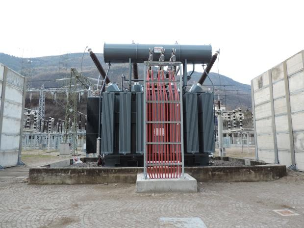 Трансформаторы для альтернативной энергетики Eco+P