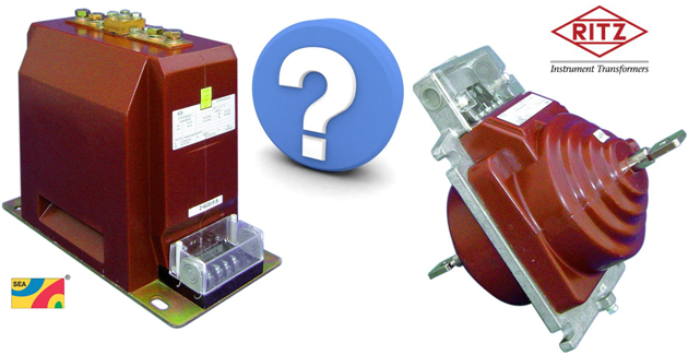 Руководство по выбору трансформатора тока - Скачать в pdf