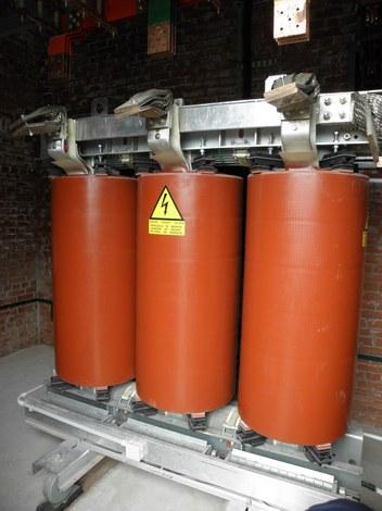 Сухие трансформаторы СЭА в Запорожье