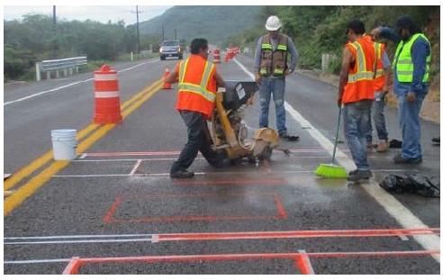 WIM, защита мостов от перегрузки, технология взвешивания в движении, система взвешивания транспорта, взвешивание транспорта в движении