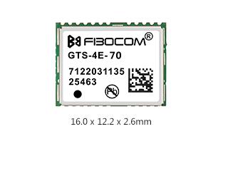 Fibocom GTS-4E-70