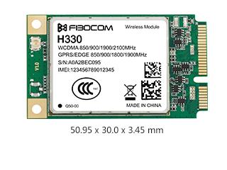 Fibocom H330