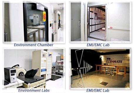 Исследовательские лаборатории Winmate