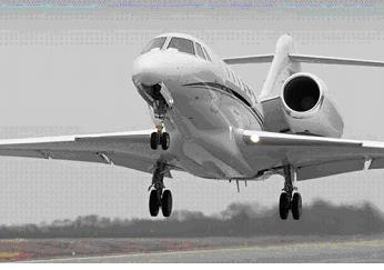 Продукция Woodward в авиации