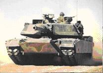 Продукция Woodward в боевых машинах
