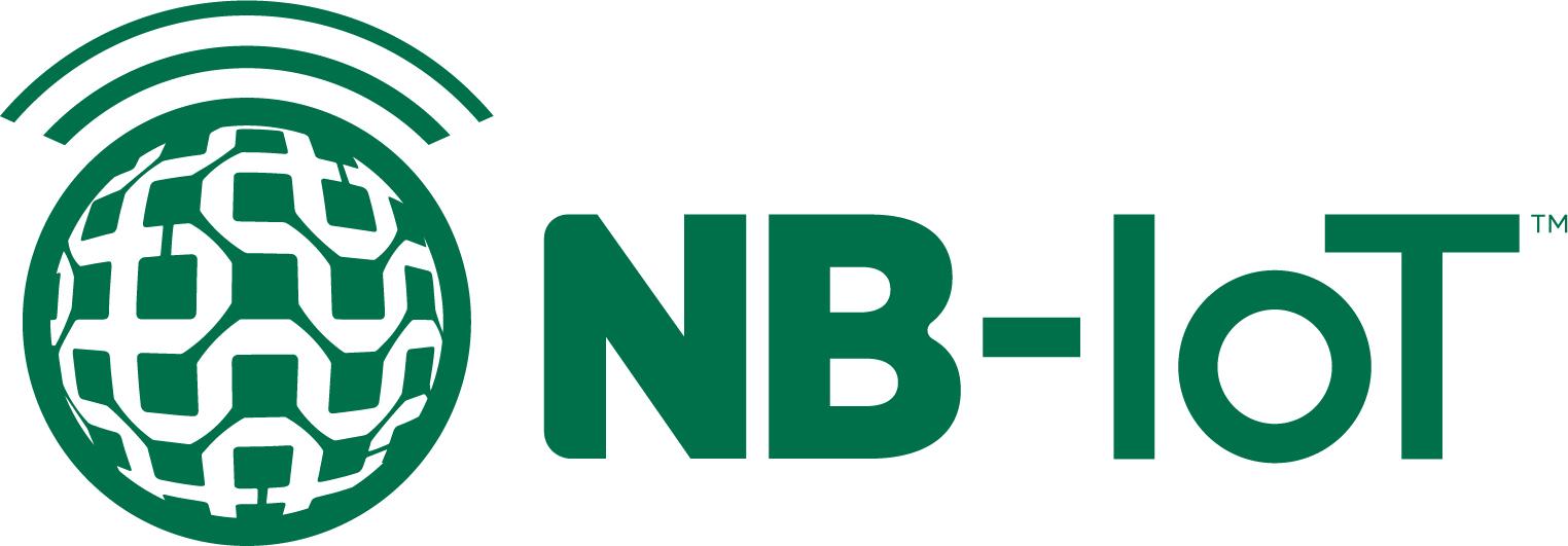 NB-IoT, NB-IoT logo