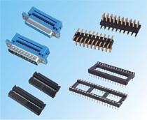 Коннекторы - продукция Ningbo Xinlaiya