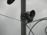 Звукоизлучатели для светодиодного экрана
