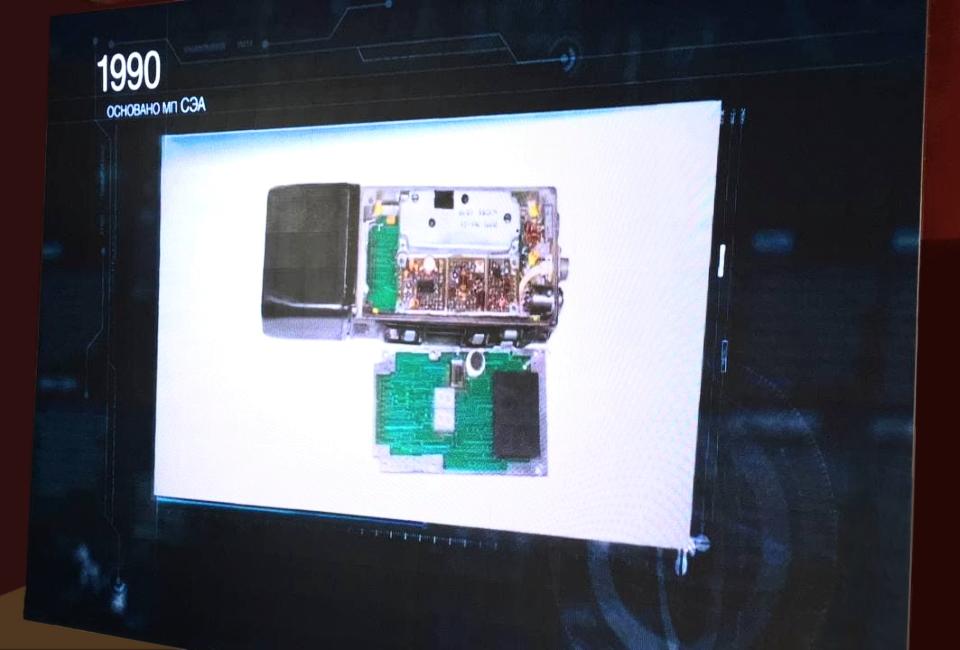 LED екран на замовлення