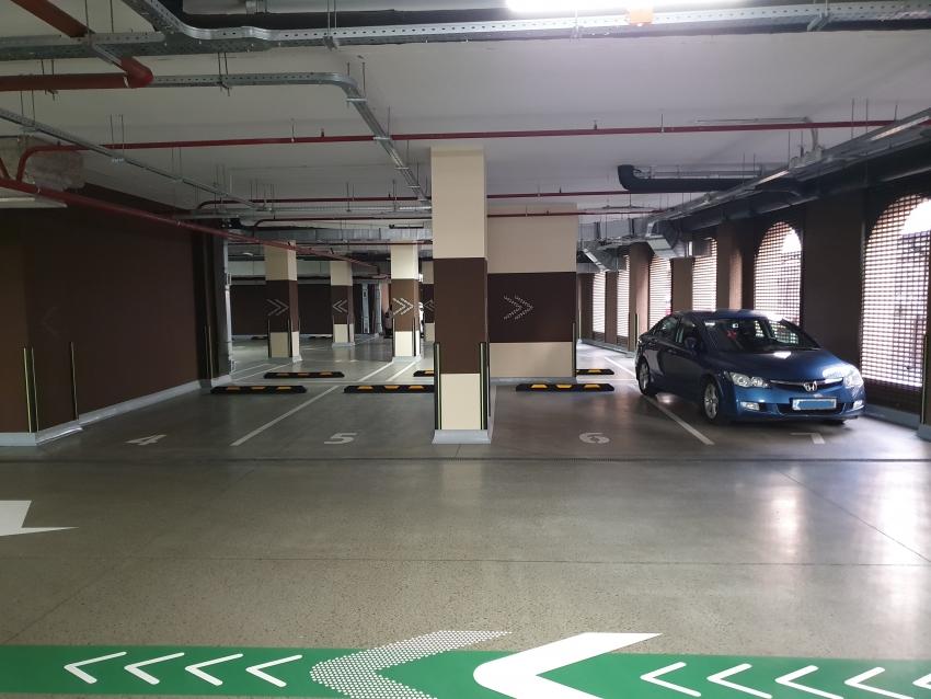 автоматическая парковка, парковка, паркомат, купить парковку