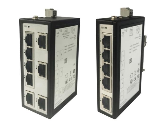 Промисловий Ethernet комутатор