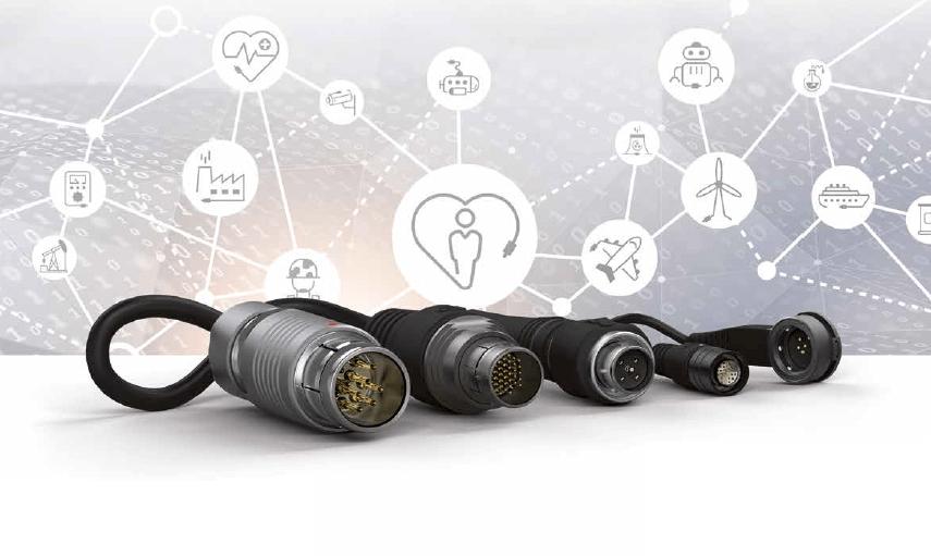 Fischer Connectors, electro install,  электро инстал 2019, electro install 2019, sea, компания сэа
