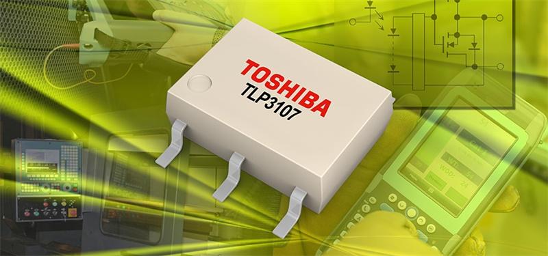 TOSHIBA TLP3107