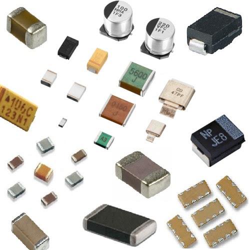 Електролітичні конденсатори для поверхневого монтажу