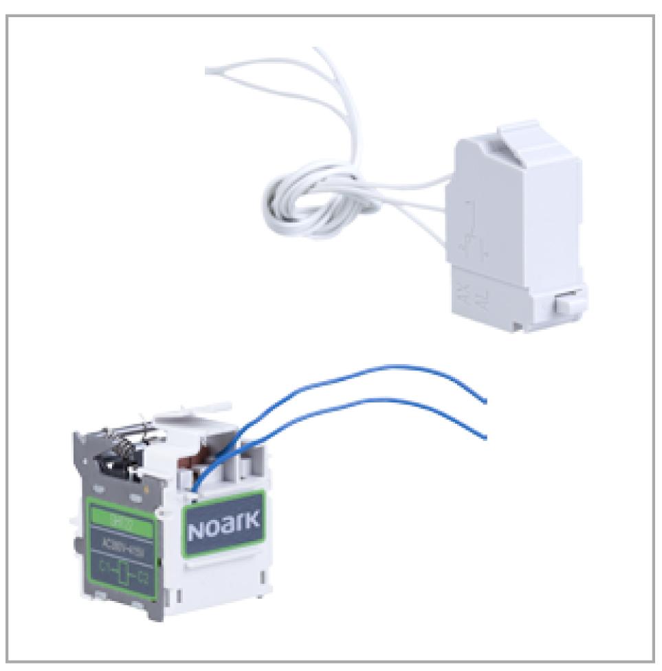 автоматические низковольтные выключатели
