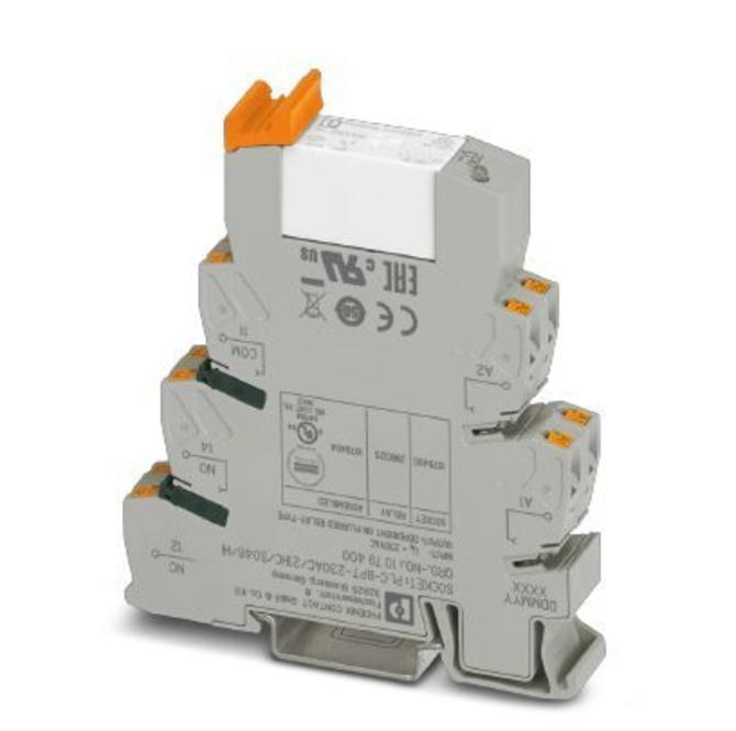 PLC / SO46-HI, релейні модулі