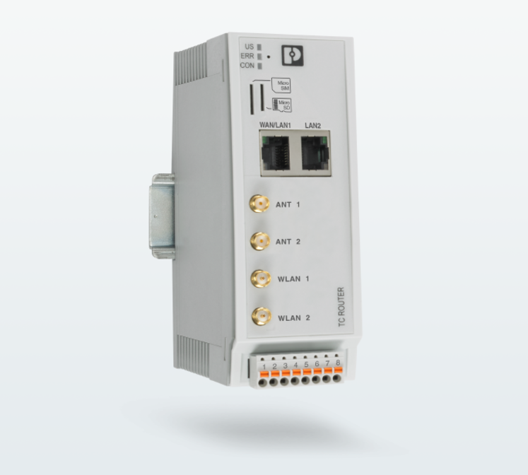 TC Router 4102T-4G EU WLAN