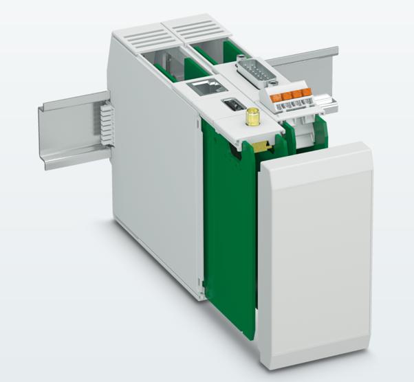 ICS enclosures for electronics
