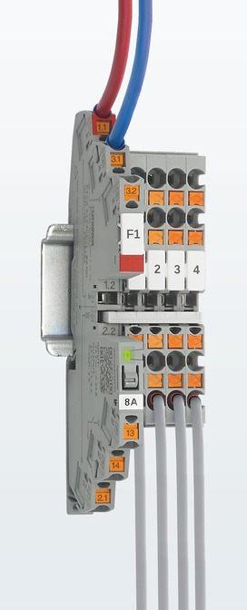автоматичні вимикачі PTCB