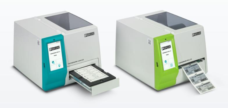 Термодрукуючий принтер