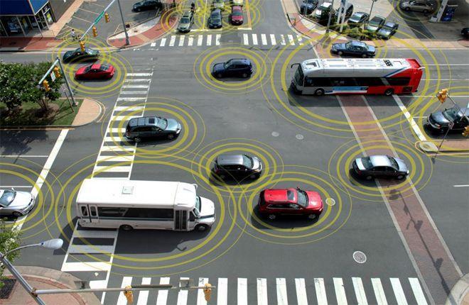 Использование транспортных компьютеров