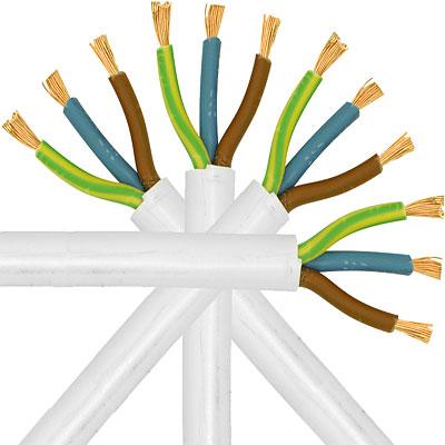 Компания СЭА предлагает своим клиентам специальные цены на контрольный кабель FLEX -JZ 3G2,5, FLEX -JZ 3G1,5 и FLEX -JZ 5G2,5 производства немецкой компании XBK-Kabel Xaver Bechtold GmbH