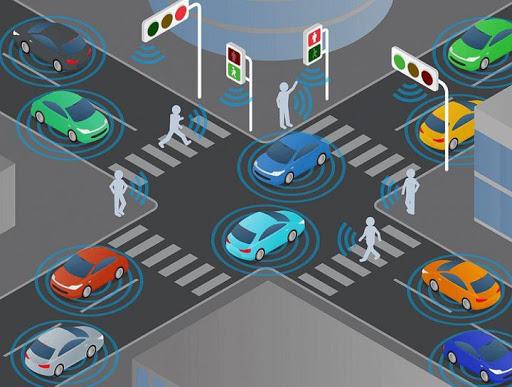 система с транспортными компьютерами