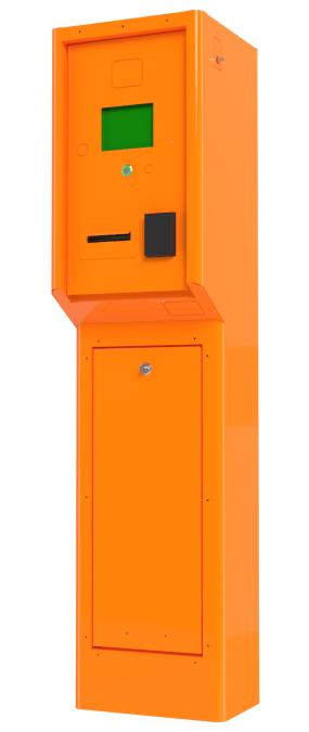 Парковочные стойки производства Компании СЭА серии PT21