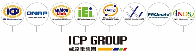 Участники холдинга ICP Group