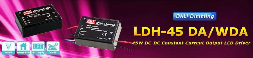 LDH-45 DA / WDA