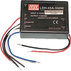 Изменение маркировки LED-драйверов LDH-45A