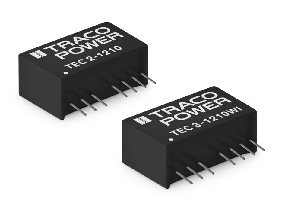 TEC 2 и TEC 3 (WI)