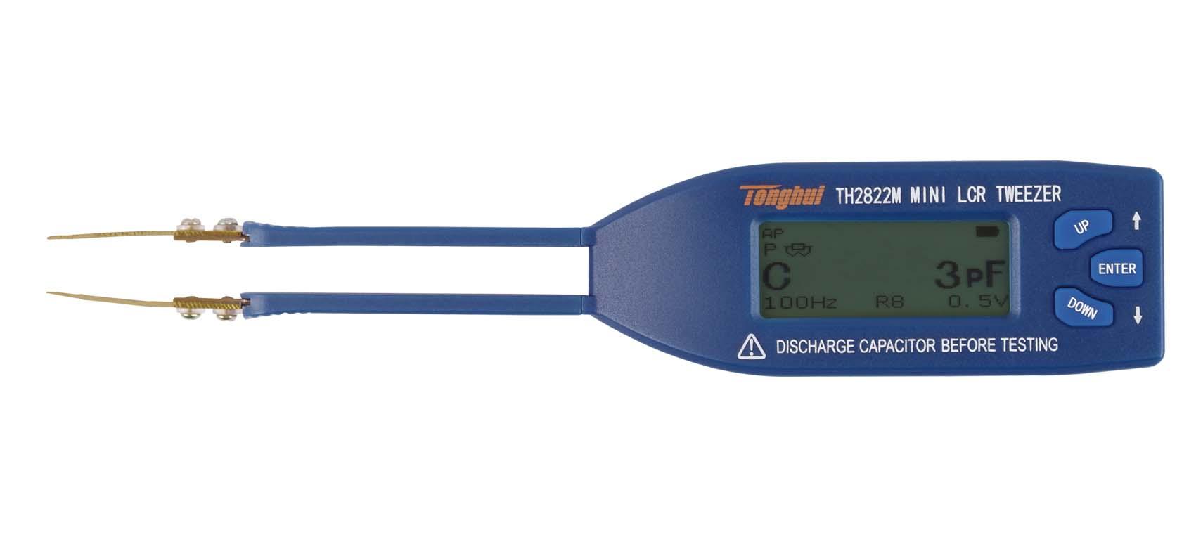 вимірювач RLC TH2822M