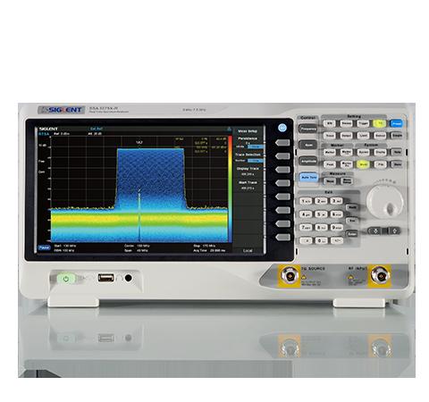 аналізатор спектру SSA3075X-R