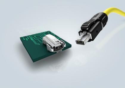 IEC 63171-6, промисловий стандарт IEC 63171-6