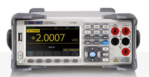 SDM3045X Multimeter