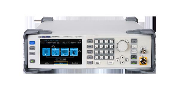 генератор сигналов SSG3032X