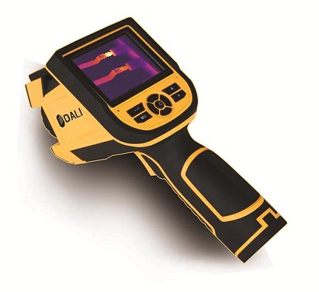 DALI T8 thermal imager
