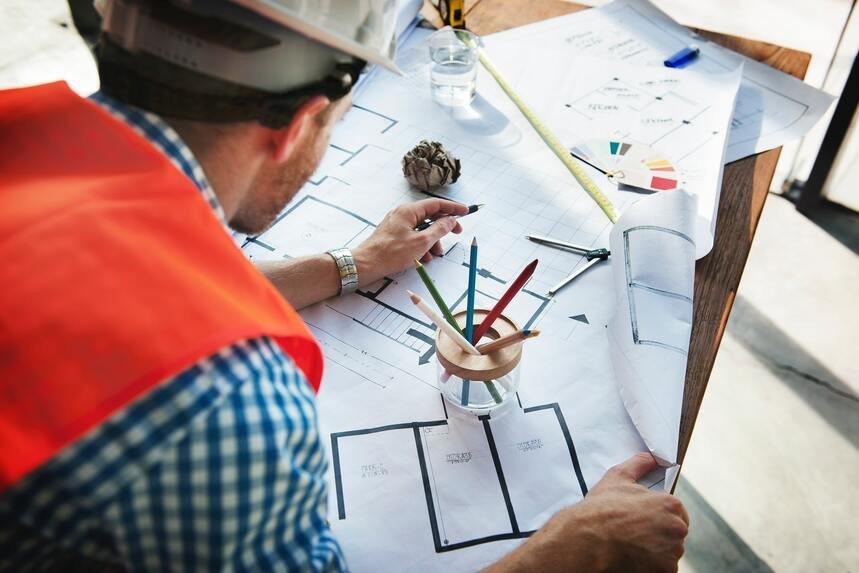 інженер-проектувальник, вакансія інженера
