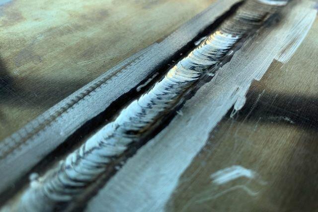техніка зварювання алюмінієвого сплаву, паяльне обладнання
