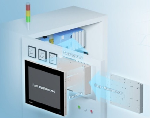 ADVANTECH, промисловий компь'ютер