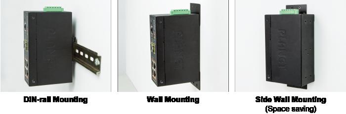IGS-510TF, промышленный коммутатор, коммутатор IGS-510TF