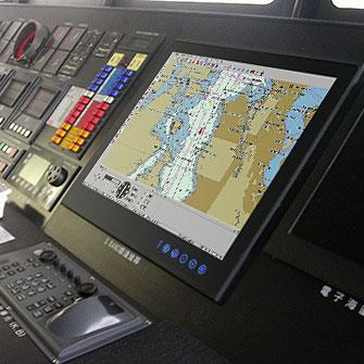 Морские панельные компьютеры и дисплеи выполняются с учетом технических особенностей применения в самых экстремальных условиях эксплуатации